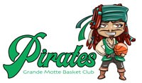 Boutique Officielle Pirates Basket La Grande Motte
